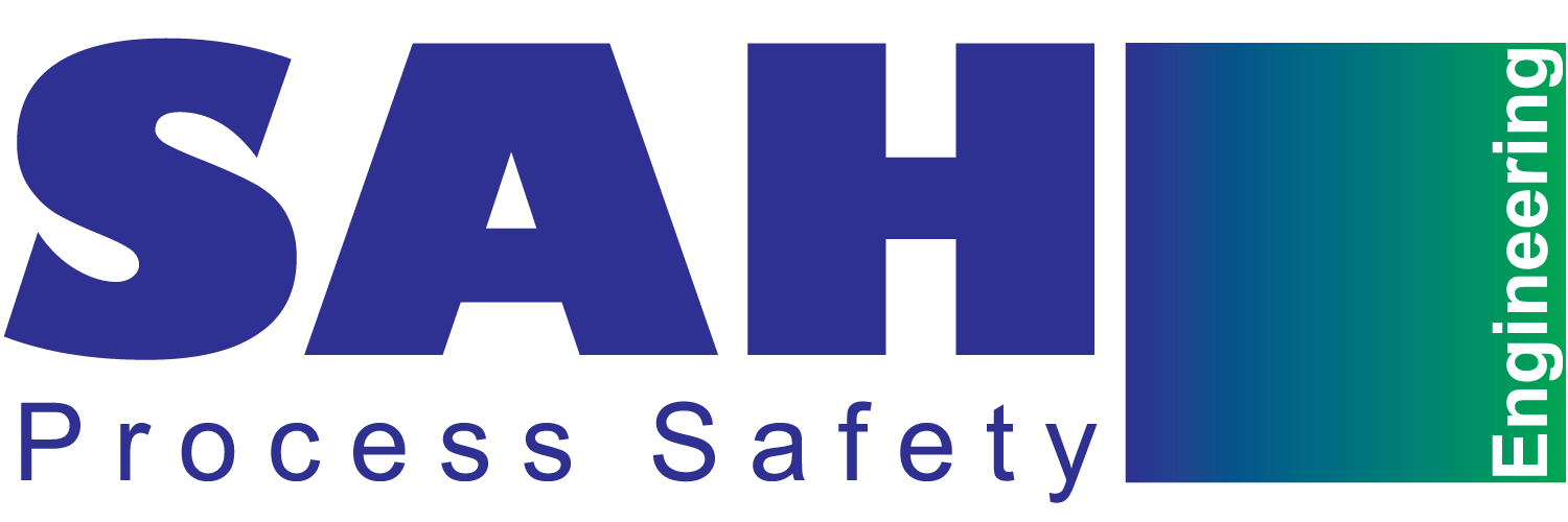 Logo - SAH Process Safety Wrocław